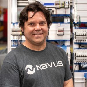 Matt is an Automation Technician at Navus